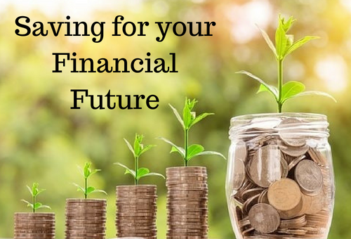 Image result for financial future